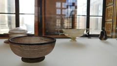 The Louvre (deadmanjones) Tags: glassbowl bowl thelouvre muséedulouvre louvremuseum