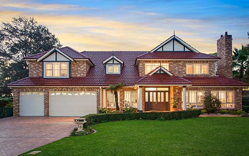 19 Governor Phillip Place, West Pennant Hills NSW