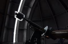 Observation (vitaliy_kavun) Tags: cupola dome light star observation telescope space cosmos pulkovo observatory