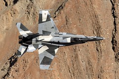 CANYON (Dafydd RJ Phillips) Tags: vfc12 nas oceana virginia navy us usa naval aviation transition jedi valley death california wars star military hornet f18 ambush aggrresor
