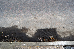 Today in Muir Typical Highland Council Drain (davefree99) Tags: typical highland council drain councillors by ward 09 dingwall seaforth councillor graham mackenzie alister mackinnon angela maclean margaret paterson useful idiot