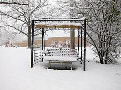 IMG_2813 (sjj62) Tags: s90 snow snowscape lith lakeinthehillsil winter winterscape