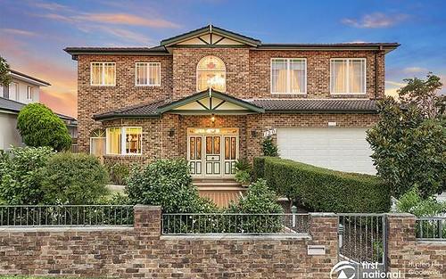 130 Tennyson Road, Tennyson Point NSW