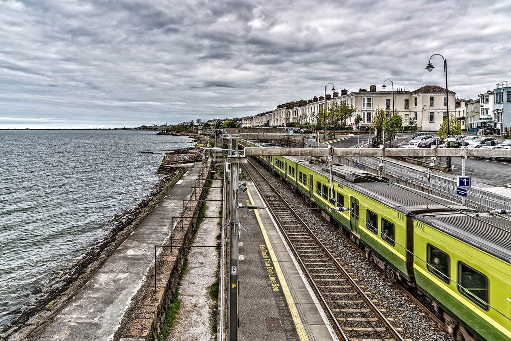 BLACKROCK TRAIN STATION [APRIL 2017]-126921