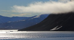 Nyhavn (93) (Richard Collier - Wildlife and Travel Photography) Tags: arctic greenland landscape seascape mountains coastal nyhavn