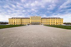 Schönbrunn Palace (_gate_) Tags: schönbrunn palace schloss wien vienna sissi