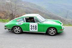 64° Rallye Sanremo (441) (Pier Romano) Tags: rallye rally sanremo 2017 storico regolarità gara corsa race ps prova speciale historic old cars auto quattroruote liguria italia italy nikon d5100