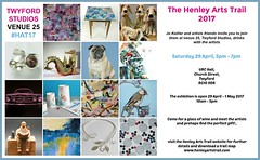 Party time this Sat evening - come join us for a complimentary drink at Twyford Studios! #HAT17 #Henley #ArtTrail #OpenStudios #Oxfordshire (www.mahliaamatina.com) Tags: abstract art relaxing mindful vibrant painting painter artist colourist nepal impressionism abstraction notional occult philosophical profound recondite separate existential healing magic