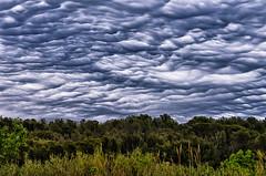 Un soir de pluie - cloudy sky (orkia13) Tags: ville istres 13800 burgh sky ciel pentaxk5 paisaje paysage landscape scenery cielo cloud cloudysky