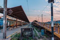 Station (Master Iksi) Tags: beograd belgrade srbija serbia canon station railroad rail train