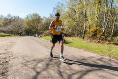 DSC_1307 (Adrian Royle) Tags: birmingham suttoncoldfield suttonpark sport athletics running racing action runners athletes erra roadrelays 2017 april roadracing nikon park blue sky path