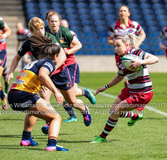 Murrayfield Wanderers Ladies V Jordanhill-Hillhead  BT Final 1-210 (photosportsman) Tags: murrayfield wanderers ladies rugby bt final april 2017 jordanhill hillhead edinburgh scotland sport