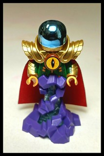 Mystic Mysterio Addition