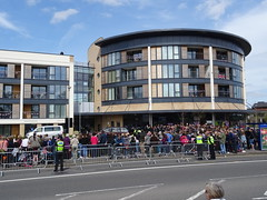 Priory View Dunstable (999 Response) Tags: bedfordshire police the queen duke edinburgh officially opened priory view dunstable