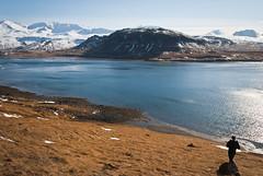 Álftafjörður (geh2012) Tags: álftafjörður snæfellsnes úlfarsfell ljósufjöll fjörður fjall mountain sjór sea snjór snow gunnareiríkur geh gunnareiríkurhauksson ísland iceland
