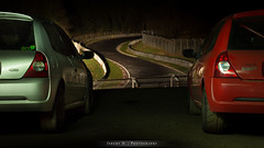 Autobasterds at Nurburgring - 25 (JDPhotoIDF) Tags: autobasterds nürburgring renault sport renaultsport clio 2 rs 2rs trophy 2rs3 rs3 rs2004 2004 rs182 182 canon eos 6d eos6d 6 d 24105 f4l f4 f 4 l 4l 24 105 24mm 105mm 24105mm