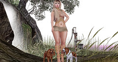Bathsheba (Imaginarium Poses & http://thegoodgorean.blogspot.) Tags: 50lfriday eudora3d jian moonelixir oleander theepiphany we3roleplay whitewidow