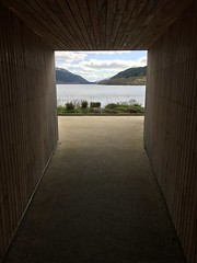 Loch Lomond Viewing Platform (reidp31) Tags: lochlomond view