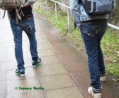 jeansbutt11322 (Tommy Berlin) Tags: men jeans butt ass ars levis