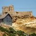 Bunker hill / Gozo / Malta