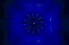 Kuppel (Sven Gérard (lichtkunstfoto.de)) Tags: lightartphotography lightart lichtkunst lightpainting lichtmalerei sooc glpu