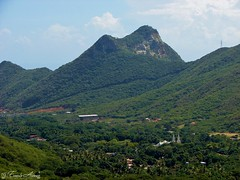 Valle del Espiritu Santo (eacplc) Tags: valle virgen espiritu santo margarita nueva esparta venezuela