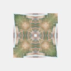 soa   glitch mandala VI (Johnpixel) Tags: abstract abstrakt fotografie photography photoshop fineart fine art malerei künstlerisch fotokunst photoart alienation verfremdung pixel sorting symmetrie symmetry mandala glitch glitchart