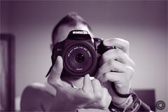 micro24mm (Real Molecola) Tags: me myself portrait canon eos reflex 24mm oneshot alessiophoto alessioluziphoto molecola realmolecola mirror specchio riflesso pierced piercing nipplepiercing taping tape kinesio kinesiotape