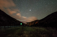 Time Zone Bridge (Rustic Lens Photography) Tags: dam oregon owyhee night starspace astronomy galaxy nature milkyway mountain constellation dark space landscape sky camping scenics outdoors milky exploration adventure nebula astrophotography