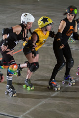 2016-06-05 Block Party Game 7_019 (Mike Trottier) Tags: blockparty canada derby lcrd lilchicagorollerderby miketrottier miketrottierrollerderbyphotography moosejaw rollerderby srdl saskatchewan saskatoon saskatoonrollerderbyleague whitewood srdlsaskatoonrollerderbyleague can