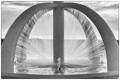 Fountain (kelstar*) Tags: hawkesbay marineparade napier newzealand northisland