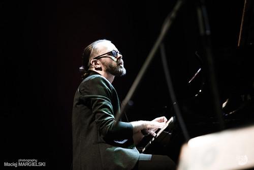 Zbigniew Namysłowski Quintet I Polish Jazz – Yes! - Wrocław