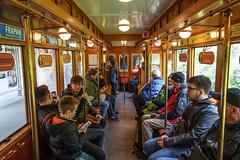 U-Bahn Berlin A1 Museumszug (Lens Daemmi) Tags: a1 berlin ubahn zug
