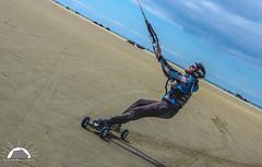 Kite 4 (Grille1991) Tags: dänemark flysurfer kite pentax pentaxart pentaxk3 rømø adobe adobelightroom blau clouds colour himmel insel island landscape lightroom nordsee northsea outdoor sky twop wolken