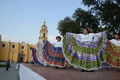 danza flolklorica de casa del abue (10) (Gobierno de Cholula) Tags: que chula cholula danza danzapolinesia danzasprehispánicas libro