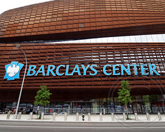 Barclays Center, Brooklyn, New York City (jag9889) Tags: city nyc ny newyork building sports basketball architecture modern brooklyn atlanticavenue icehockey arena concerts facility nets complex 2012 islanders aeg newyorkislanders brooklynnets barclayscenter atlanticyard brooklynknights