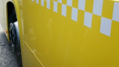 Bus (A. Yasin Akaln) Tags: yellow sar
