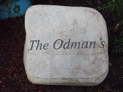 The Odman's (michael_odman) Tags: rock engraving