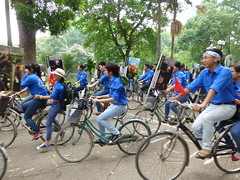 USAID Supports International Day for Biological Diversity in Hanoi (USAID Vietnam) Tags: usaid nature wildlife conservation vietnam hanoi prevention biodiversity trafficking usaidvietnamdevelopmentbiologicaldiversityenvironmentrdmaasiawildlifetrafficking usaidvietnamdevelopmentbiologicaldiversityenvironmentrdma