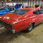 66 Dodge Charger thumbnail