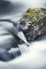 Braidburn (allan.macdonald) Tags: longexposure water rock river scotland moss rocks stream edinburgh smooth lee shutter hermitage morningside longshutter braid shutterspeed hermitageofbraid braidburn braidhills allanmacdonald leefilters 10stopfilter bigstopper aileandomhnallach leebigstopper