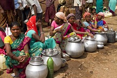Selling homemade alcohol (bag_lady) Tags: india market tribal alcohol trading indians bartering adivasi kunduli kondhs earthasia odisha sworissa tribalcultures alcoholsellers ragibeer