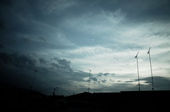 R0000672 (oncoinco0920) Tags: blue sky cloud white japan photography photo 28mm gr tokushima effect ricoh f63