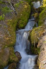Mt Rainier_0713-7 (Joshua Porter) Tags: rainier mountrainiernationalpark cascades washingtonstate mtrainier slowshutterspeed glacierbasin