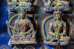 HP-025 Lalung Monastery (FO Travel) Tags: india hp asia asien village buddhist bouddha tibet valley tibetan remote asie himalaya indien himachal spiti tal inde pradesh valle bouddhiste tibtain lahaul