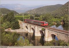SNCF 17367 @ Vinça (Wouter De Haeck) Tags: perpignan sncf ter languedocroussillon pyrénéesorientales rff lentilla vinça réseauferrédefrance z7300 villefranchevernetlesbains l679