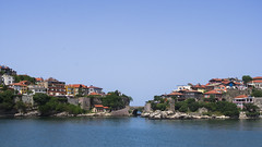 Amasra (Lucifer.W) Tags: travel turkey landscape cityscape turkiye turkish