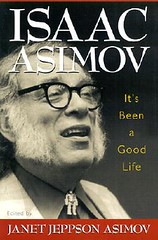 宗教VS.人道主义:艾萨克·阿西莫夫的科学观与信仰