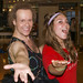 Richard Simmons and Jami Cakes