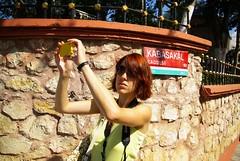 (foxwwweb) Tags: travel sea summer tourism turkey tour istanbul holydays
